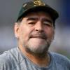 Maradona Argentina chempionatining so'nggi o'rindagi jamoasiga bosh murabbiy bo'ldi