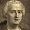АҚШда Христофор Колумбнинг хати 751 минг долларга сотилди