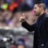 Simeone: Myullerning penaltidan gol ura olmagani «Atletiko»ning jon saqlashiga yordam berdi