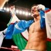 Shohjahon Ergashevning navbatdagi raqibi amerikalik yengilmas bokschi bo'ladi