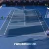 """Истоминнинг рақиби Australian Open'да ҳакамни """"пойлади"""""""