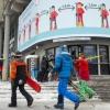 Швейцария курортларида карантинга олинган 400 нафардан ортиқ британиялик қочиб кетди