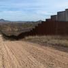 Мексика билан чегарада девор қуришда кўплаб компаниялар иштирок этмоқчи