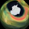 Olimlar: Antarktida ustida Yer uchun ulkan xavf yetilib kelmoqda