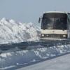 Қозоғистонда бузилиб қолган автобусдаги 55 ўзбекистонликка ёрдам кўрсатилди