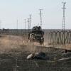 Rossiya harbiy politsiyasi Suriyada patrul xizmatini davom ettirmoqda