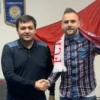 """""""Navbahor"""" serbiyalik himoyachi Slavko Lukich bilan shartnoma tuzdi"""