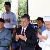 Президент Анвар қорининг оиласига ҳамдардлик билдирди