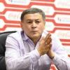 Миржалол Қосимов депутатликка номзодини қўйди