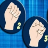 Barmoqlaringizni mushtum qiling va quyidagi 4 turdagi shaxsdan qaysi turiga kirishingizni aniqlang
