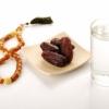 Ramazon eslatmasi: Muhammad alayhissalom (s.a.v.) sevgan oziq-ovqat mahsulotlari