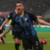 «Интер» дербида «Милан»ни мағлубиятга учратди (видео)