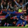 «Kamp Nou»dagi mo''jiza yoxud «Barselona» beshta gol farqi bilan «PSJ»ni tiz cho'ktirdi