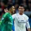 Ronaldu «Real»ning yana bir futbolchisini «Yuventus» rahbariyatiga tavsiya qildi