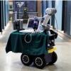 Хитойда коронавирус робот яратилди