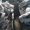 Taxtalar orasiga yashirilgan 2,2 tonna rangli metall parchalari fosh etildi