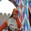 "Хивада ""Рақс сеҳри"" халқаро фестивали ўтказилади (фото)"