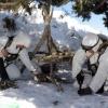 Oʻzbekiston harbiylari togʻda qator murakkab mashqlarni bajardi (foto, video)
