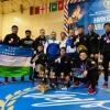 Боксчиларимиз Россиядаги халқаро турнирда 5 та медални қўлга киритишди