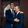 """Peres: Ronaldu """"Real""""ga qaytadi"""