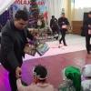 MIB mehribonlik uyiga bayram sovg'alarini ulashdi