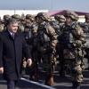 Shavkat Mirziyoyev: «Xalq bilan armiya bir bo'lishi kerak»