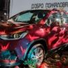 Ўзбекистонда янги автомобиль – Chevrolet Tracker тақдимоти бўлиб ўтди (видео)