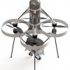 Vodorod yonilg'isida ishlaydigan pochta droni ixtiro qilindi