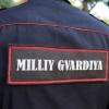 Ayollarni Milliy gvardiya harbiy xizmatchilari tomonidan hibsga olingani to'g'risidagi ma'lumotlarga Milliy gvardiya rasmiy bayonot berdi