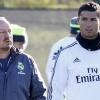 Роналду: «Реал»дан ё мен кетаман, ёки Бенитес