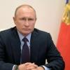 Putin Rossiyada ishlanmaydigan kunlar rejimi nihoyasiga yetganini e'lon qildi