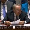 Nazarboyev Shimoliy Koreyaga murojaat qildi: «Kuch yadro bombalarida emas!»