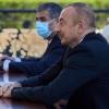 Ilhom Aliyev Tog'li Qorabog' mojarosi faqat harbiy yo'l bilan hal etilishini ma'lum qildi