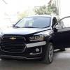GM Uzbekistan Captiva'га 3.0 литр ҳажмдаги мотор ўрнатишдан нега воз кечди?