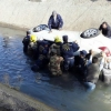 Samarqandda kanalga tushib ketgan «Epika» haydovchisi vafot etdi
