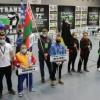 Бугун Болгарияда 7 нафар боксчиларимиз рингга кўтарилади