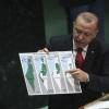 Туркия президенти: «Исроил тўймайди»