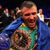 Украиналик боксчи Ломаченко WBC чемпионлик камарини қўлга киритди