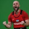 Rio—2016 Olimpiadasi chempioni Ruslan Nurudinov doping sabab sportdan chetlatildi