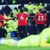 «Манчестер Юнайтед» дуранглар сериясини тўхтатиб, ғалабага эришди