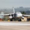 Сурияда Россияга тегишли «Су-24» самолёти ҳалокатга учради