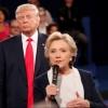Трамп Клинтонни Россия билан «тил бириктириш»да айблади