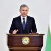 Shavkat Mirziyoyev O'zbekiston xalqini Ramazon bilan tabrikladi