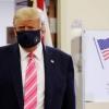 Tramp prezident saylovida muddatidan avval ovoz berdi
