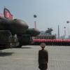 OAV: KXDR Janubiy Koreya harbiylarini Pxenyandagi paradga taklif qilmoqchi