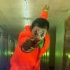 Jahongir Otajonov «O'ynasin» qo'shig'iga ishlangan klipda Joker obrazida namoyon bo'ldi (video)