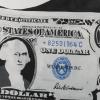 Энди Уорхолнинг «Бир доллар» картинаси кимошди савдосида 33 млн долларга сотилди