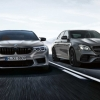 Энг кўп ҳашамдор автомобиллар сотувчи компания: BMW ми ёки Mercedes?