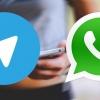 Дуров ва Сноуден Telegram ва WhatsApp'нинг хавфсизлиги борасида баҳслашишди