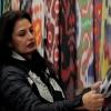 Дизайнер Риту Бери Тошкент мода хафталигида янги либосларини намойиш қилди (фото)